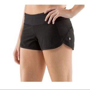 Lululemon Wet Dry Warm Shorts